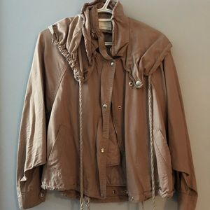 Eryn brinie jacket
